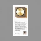 Friedland Warbler 454 Catalog Entry