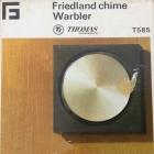 Friedland T485 Warbler Doorbell Box