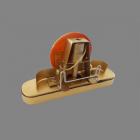 Carton Single Note Resonator Door Chime Gravity Mechanism