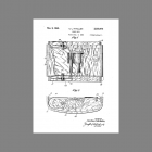 Carltone Door Chime Patent