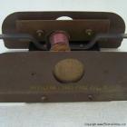 DeValera Compact Door Chime Mechanism Detail