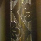 DeValera Long Bell Door Chime Engraved Bell Detail