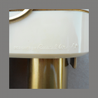 Russel Wright Signature on Rittenhouse 310 Door Chime