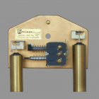 Edwards Lyre Long Bell Door Chime Mechanism