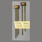 Faraday President and Ambassador Tubular Long Chime Doorbell Catalog Entry