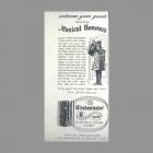 Friedland Westminster Chime Coronation Ad