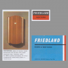 Friedland Westminster Chime in Moscow Trade Show Exhibition