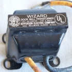 Jefferson Wizard Transformer
