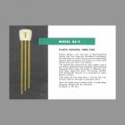 Liberty Manufacturing 86-3 Catalog Listing