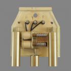 Liberty Bell Manufacturing Tubular Door Chime Mid-Century Mechanism