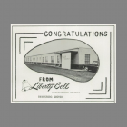 Liberty Bell Manufacturing Company Swainsboro, Georgia, Factory 1954 High School Annual