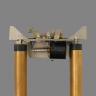 Mass mechanism and long tubes