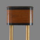 Maas Vintage Tubular Doorbell Case