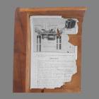 Maas Vintage Door Chime instructions