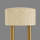 Mello-Chime Longfellow Apollo Doorbell Cover Detail