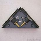 Mello Chimes Harmony De Luxe Vintage Doorbell Mechanism