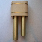 Mello-Chyme vintage resonator doorbell chime