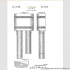 Rittenhouse Signal Device Design Patent 1938