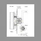 Mell-O-Tone Model E Patent