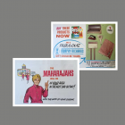 Morphy-Richards / Lever Brothers Maharajahs Promotion
