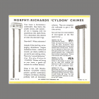 Morphy Richards Brochure