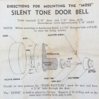 silenttonediagram