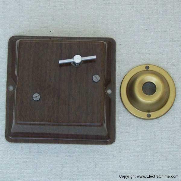 Westminster Doorbell Amp Vtg Nutone K46 Jefferson 8 Note