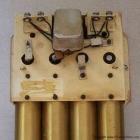 Unknown Musical Door Chime Mechanism