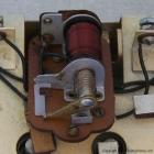 Unknown Musical Door Chime Mechanism Detail