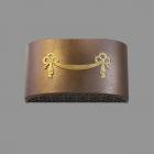 NuTone NU-195 Drape Cover Bottom Detail