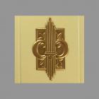NuTone Budget Door Chime Emblem