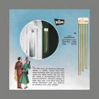 NuTone Continental K32 Catalog