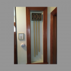 NuTone Heirloom Tubular Door Chime in Connecticut Niche