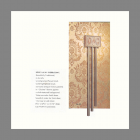 NuTone Heirloom Tubular Door Chime Illustration and Description