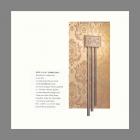 NuTone Heirloom Tubular Door Chime Illustration and Description