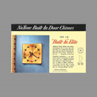 NuToine L36 Elite Chord-Tone 1958 Catalog Entry