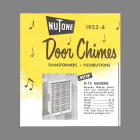 Nutone K13 Modern Introduction 1953