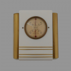 NuTone Weatherman Door Chime, Hygrometer and Thermometer Cover