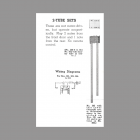 Pryanco two tube catalog entry