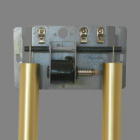 Pryanco door chime two tube mechanism