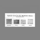 Optional Pryanco Covers 1938-1941