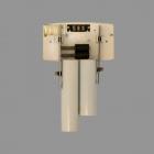 Rittenhouse Betsy Ross Resonator Door Chime Model 822 Mechanism
