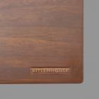 Rittenhouse E15 Master Model Extension Chime Branding