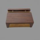 Rittenhouse E15 Master Model Extension Chime Grill