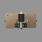 Rittenhouse E15 Master Model Extension Chime Mechanism