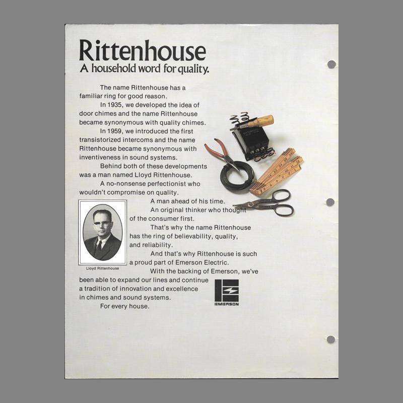 Rittenhouse Po