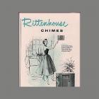 Rittenhouse Prelude Resonator Door Chime and Dinner Call