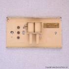 Vintage Rittenhouse Twintone Doorbell Mechanism