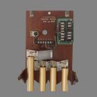 Early Rittenhouse Williamsburg Westminster Door Chime Clock Master Controller Mechanism
