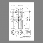 Mechanism Patent used for Windsor